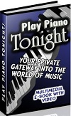 Play Piano Tonight ebook