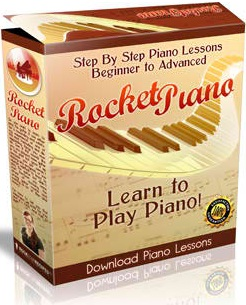 Rocket Piano Package