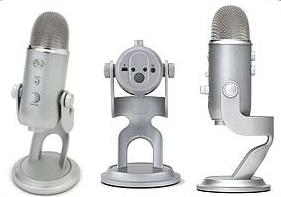 Blue Microphone Yeti USB Microphone